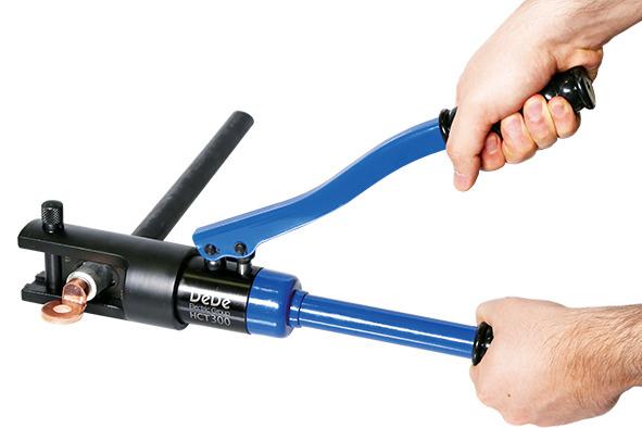ابزار اتصالات کابل