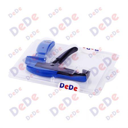 ابزار نصب بست کمربندی پلاستیکی (ابزار کشش و برش بست کمربندی پلاستیکی) (DTT)