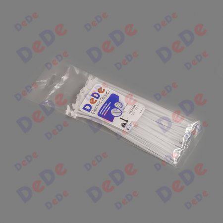 بست کمربندی پلاستیکی بسته DTN25250