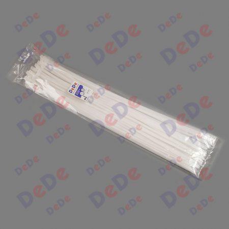 بست کمربندی پلاستیکی بسته DTN90810