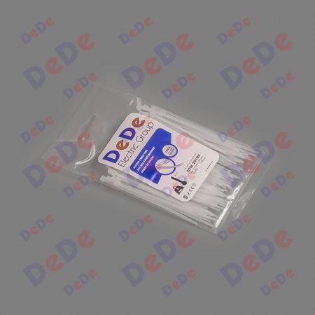 بست کمربندی پلاستیکی DTN25100