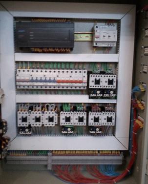 تابلو برق 5