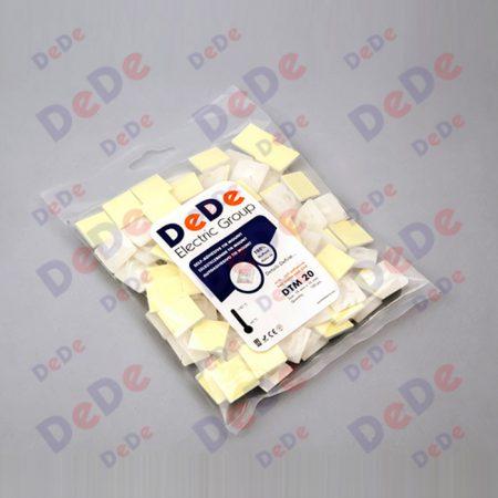 پایه بست کمربندی بسته DTM20